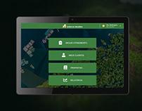 App do Banco da Amazônia