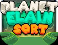Planet Elain Sort