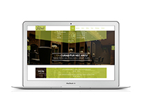 Corporate Web Template