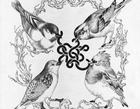 Happy Birdday To You