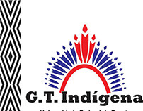 Logotipo GT INDÍGENA