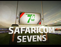 Safaricom 7s Promo: Zuku TV