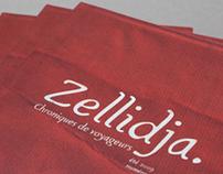 Zellidja, Chroniques de voyageurs