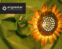 ErgoSolar - Branding