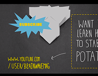 DIY video   BrainWave Magazine
