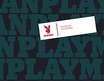 Playman Brandbook