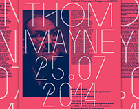 Thom Mayne Lecture