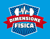 Dimensione Fisica - Personal Trainer Gym Studio