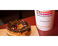 Improving Customer Loyalty for Dunkin Donuts