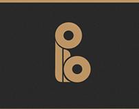Personal Logo Branding