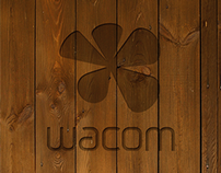 Wacom Tablets Series