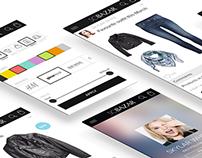 Sobazaar —Responsive Web Design