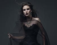 Dark Couture