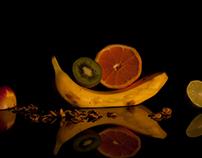 Still life fruit