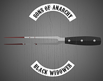 Sons of Anarchy Minimalism: Season 7 Episode-by-Episode