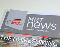 MRT Newsletter