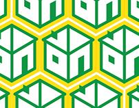 Logotype. NCP. ДВД