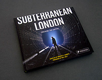 Subterranian London: Cracking the Surface