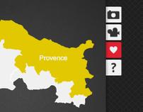 Provence, Marseille, Camargue : les Bouches-du-Rhône