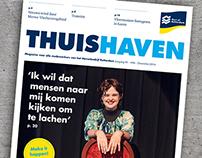 Havenbedrijf Rotterdam personeelsmagazine