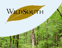 Wild South informational brochure