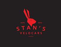 Stan's Velocars Logo