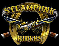 Steampunk Riders