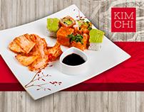 Kimchi Food & Sale