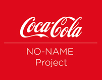 Coca Cola - No name // Ghost Project