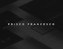Prisco Francesco | Personal Creative Portfolio