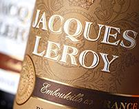 French Wine Design/ Французское Вино - Дизайн Этикетки