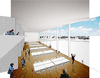 Images for the Nuevo Parque Guadaira Library, Sevilla.
