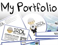 My JRDL Portfolio