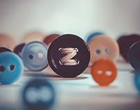 I'm Zorro!