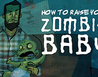 GRANTLAND: How To Raise A Zombie Baby