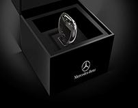 Mailing Mercedes-Benz SLK