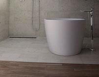 +2 Bathroom