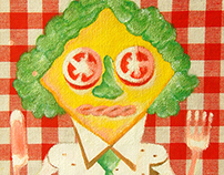 Mr.Sandwich