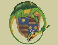 Dragon - illustration