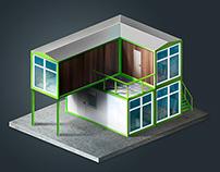 MODULEX - building company