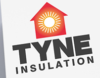 Tyne Insulation logotype