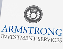 Armstrong Investment Services logotype
