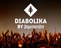 Diabolika by Jagermeister - Cocoricò