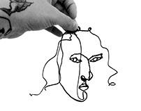 Alexander Calder TIPOGRAFÍA