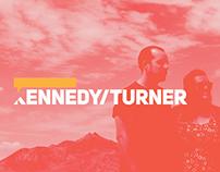 Kennedy/Turner - Brand Identity