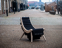 Oves Chair