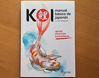 Manual de japonés KOI