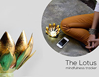 The Lotus, by Mindfulness Inc. | Product Video