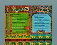 El Patacón.