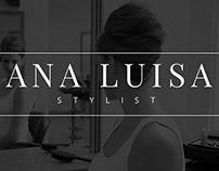 Ana Luisa Stylist - Branding